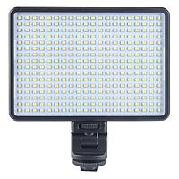 Đèn LED Quay Phim LED002-320I Kingma - Hàng Chính Hãng