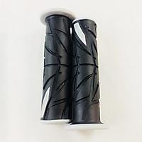 Bộ bao tay Spider Gel dành cho xe máy ( màu xám )