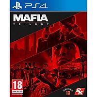 Đĩa Game PS4 Mafia Trilogy- Hàng Nhập Khẩu