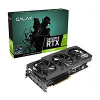 Card Màn Hình RTX 2070 SUPER EX GAMER 8GB GDDR6 BLACK (27ISL6MDW0BG) - Hàng Chính Hãng