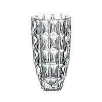 Lọ Hoa Pha Lê Crystalite Bohemia Kim Cương 28cm