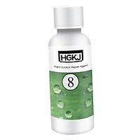 20ml HGKJ-8 Nano Hydrophobic Coating Anti Rain Spray For Glass Rear Mirror