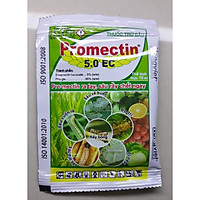 Thuốc Trừ Sâu Sinh Học ProMecTin 5.0EC 1 Gói 10ml