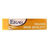Bộ 5 Tẩy Màu Eras - E306 - Loại To - Màu Vàng