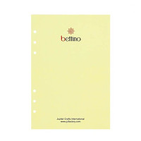 Ruột sổ còng size chuẩn A5 (14,5x21cm) loại ghi kế hoạch - A5 Refill for 6 ring notebook - A5 PLANNER REFILL