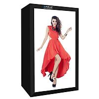 Hộp chụp sản phẩm Puluz 200cm chuyên chụp quần áo thời trang - Hàng chính hãng