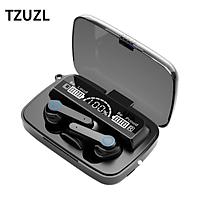 Tai Nghe Bluetooth 5.1 Tzuzl Tws Âm Thanh Sống Động Chất Lượng Cao