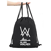 Túi dây rút Alan Walker nam nữ