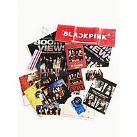 Combo túi quà tặng Blackpink Kill This Love KPOP