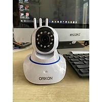 Camera Ip wifi quay 360 độ cao cấp hãng ORIKON