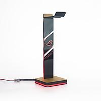 Giá treo tai nghe ROG Basic LED RGB Custom Handmade