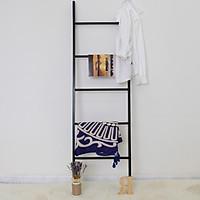 Thang trang trí A Towel Ladder NỘI THẤT KIỂU HÀN