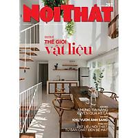 Tạp chí Nội Thất số 297 (Tháng 06-2020)