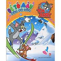 Bé Tô Màu - Cấp Độ Vừa - Tom Và Jerry Tập 6