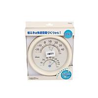 Nhiệt ẩm kế cao cấp TT-513 Nhật Bản, đo nhiệt độ phòng, độ ẩm không khí- sản phẩm cần thiết trong mỗi gia đình