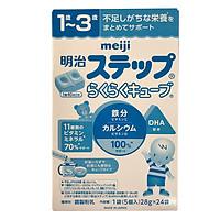 Sữa Meiji Số 9 Dạng Thanh 24 Thanh (672g)