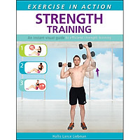 Exercise In Action: Strength Training: Strength Training (Paperback)