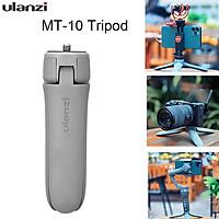 MT-10 Mini Tripod Gimbal Base for Osmo Mobile 2 3 Vlog Tripod for Smartphone DSLR SLR Camera