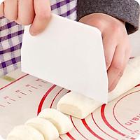 Size Lớn Dao Nhựa Cắt Bột Làm Bánh Tiện Dụng