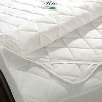Tấm Bọc Nệm RIOTEX Bảo Vệ Nệm Vải Cotton Kích Thước 1m/1.2m/1.4m/1m6/1m8/2.2m