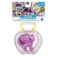 Túi Pha Lê Sành Điệu Twilight Sparkle - My Little Pony - B9828/B8952