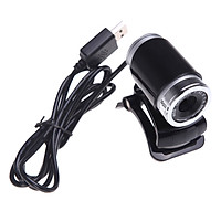 Webcam USB 2.0 Cho Máy Tính - Xanh