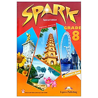 Spark Special Edition Grade 8 - Student's Book