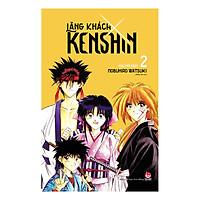 Lãng Khách Kenshin: Hai Hitokiri - Tập 2