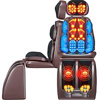 Đệm ghế massa toàn thân full cổ , lưng ,cả bàn chân LEK-918