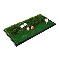 Thảm Tập Swing Golf - PGM Mini Golf Excerise Mat - DJD005
