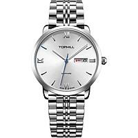 Đồng hồ nam chính hãng Thụy Sĩ TOPHILL TA035G.S1292
