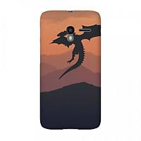 Ốp Lưng Cho Điện Thoại Samsung Galaxy A5 2017 Game Of Thrones - Mẫu 314
