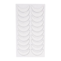 Wrinkle Patches for Eye 20pcs Wrinkle Remover Strips for Smoothing Eye Wrinkles Reusable Facial Wrinkle Patches Anti