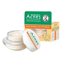 Kem Dưỡng Da Vitamin Acnes Hộp (40g)