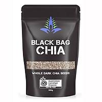 Hạt Chia Seeds đen Úc túi 500G