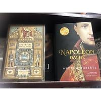 COMBO 2 TÁC PHẨM VỀ NAPOLEON - NAPOLEON ĐẠI ĐẾ VÀ NAPOLEON BONAPARTE
