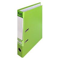 Bìa Còng A4 5cm Happy Color Plus 84-V117 - Xanh Lá Nhạt