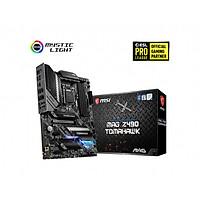 Mainboard MSI MAG Z490 TOMAHAWK (Intel Z490, Socket 1200, ATX, 4 khe RAM DDR4) Hàng Chính Hãng