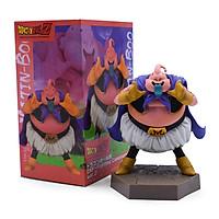 Mô Hình Ma Bư Béo - Mô Hình Dragon Ball ( Cao 16cm )