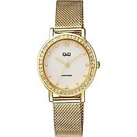 Đồng hồ đeo tay Nữ hiệu Q&Q QB45J001Y