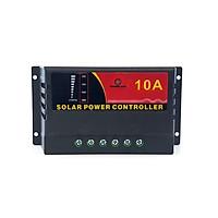 Bộ điều khiển sạc năng lượng mặt trời GIVASOLAR GV-SCF-10A