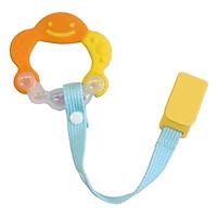 Xúc xắc gặm nướu tròn có dây đeo Richell (Giao mẫu ngẫu nhiên)