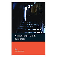 Macmillan Readers: New Lease Of Death Int