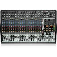 Mixer Behringer Eurodesk SX2442FX - Hàng Chính Hãng