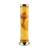 Bình trụ thủy tinh ngâm rượu Hàn Quốc 1,7 lít
