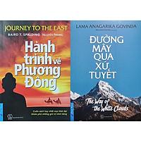 Sách - Combo 2 Cuốn: Đường Mây Qua Xứ Tuyết + Hành Trình Về Phương Đông