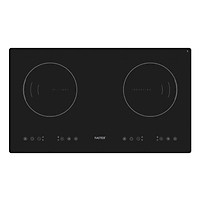 Bếp Điện Từ Đôi Faster FS 288I - Hàng Chính Hãng