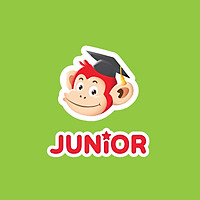 Ứng Dụng Học Ngôn Ngữ Monkey Junior - Tiếng Anh Cho Trẻ Mới Bắt Đầu - Gói 24 Tháng