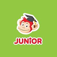 Ứng Dụng Học Ngôn Ngữ Monkey Junior - Tiếng Anh Cho Trẻ Mới Bắt Đầu - Gói 12 Tháng