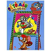 Tom & Jerry - Tô Màu Cấp Độ Dễ 2